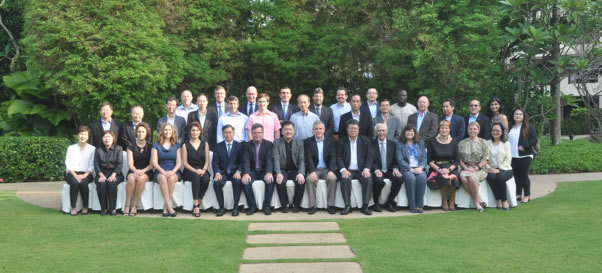 Global worldwide reach - GLOBAL PLASTICS ALLIANCE INCREASES MEMBERSHIP