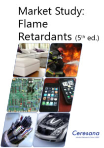 Flame Retardants Research